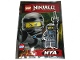 Set No: 891951  Name: Nya foil pack #3