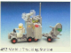Set No: 894  Name: Mobile Ground Tracking Station