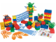 Set No: 9024  Name: LEGO Soft Imagination Set