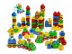 Set No: 9026  Name: Preschool Building Toy