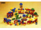Set No: 9054  Name: Duplo Basic Trains