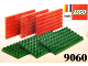 Set No: 9060  Name: Small Duplo Building Plates