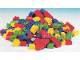 Set No: 9065  Name: Large Brick Bulk Set - 144 Piece Version