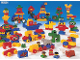Set No: 9081  Name: Large Duplo Basic Set
