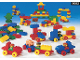 Set No: 9082  Name: Duplo Basic Vehicles Set