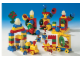 Set No: 9083  Name: Basic Discovery Set (Tubes)