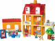 Set No: 9091  Name: Playhouse Set