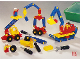 Set No: 9105  Name: Large First Tools for Technology Set
