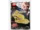 Set No: 911611  Name: AAT foil pack