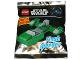 Set No: 911618  Name: Flash Speeder foil pack