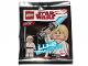 Set No: 911943  Name: Luke Skywalker foil pack