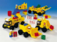 Set No: 9128  Name: Duplo Big Wheelers