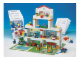 Set No: 9130  Name: Around-The-House Set (New House)