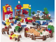 Set No: 9133  Name: Lego Duplo Farm