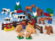 Set No: 9137  Name: Lego Duplo Farm Animals