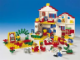 Set No: 9148  Name: Duplo Home