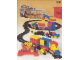 Set No: 9161  Name: Duplo Train - 70 el, 4 act. crds