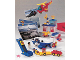 Set No: 9163  Name: Duplo Airport - 47 el. 4 act. cards (3 aircraft)