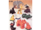 Set No: 9164  Name: Duplo Animals for Safari Park - 11 animals for set 9160