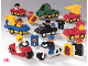 Set No: 9165  Name: Duplo Vehicles - 26 elements