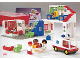 Set No: 9180  Name: Duplo Medical Center