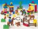 Set No: 9185  Name: Lego Duplo Cowboys