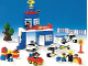 Set No: 9187  Name: Duplo Police Station