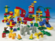 Set No: 9189  Name: Lego Duplo Animal and Fun Park
