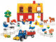Set No: 9227  Name: Farm