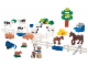 Set No: 9228  Name: Farm Animals