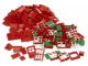Set No: 9243  Name: Doors, Windows, and Roof Tiles