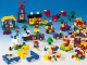 Set No: 9253  Name: Lego Basic Farm