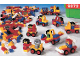 Set No: 9272  Name: Lego Dacta Vehicle Set