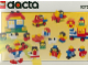 Set No: 9273  Name: Large LEGO Dacta Basic Set