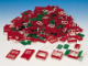 Set No: 9274  Name: Lego Doors and Windows
