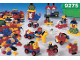 Set No: 9275  Name: Medium Lego Dacta Basic Set