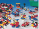 Set No: 9291  Name: Medium Lego Dacta Basic Set