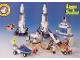 Set No: 9300  Name: Dacta Space Port Set