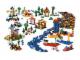 Set No: 9302  Name: Creator Community Builders