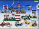 Set No: 9366  Name: Lego Dacta Town Set