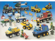 Set No: 9369  Name: Lego Dacta Community Vehicles