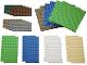 Set No: 9388  Name: Small Building Plates