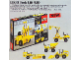Set No: 950  Name: Fork Lift