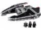 Set No: 9500  Name: Sith Fury-class Interceptor