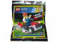 Set No: 951903  Name: Gardener with Lawn Mower foil pack