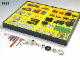 Set No: 9605  Name: 4.5V Technic Resource Set