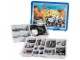 Set No: 9648  Name: Mindstorms Education Resource Set