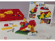 Set No: 9653  Name: Mechanical Toy Shop