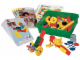 Set No: 9654  Name: Early Simple Machines II (Primary Simple Machines Set)