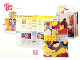 Set No: 9661  Name: Early Simple Machines Activity Pack